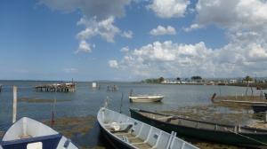 lac de Lisuna