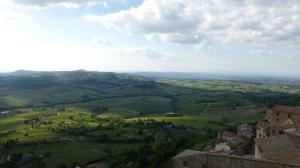 lumières Toscane