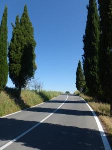 Petites routes Toscanes