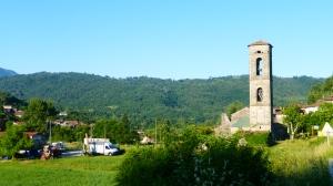 Une église qui ressemble à celle de Corse