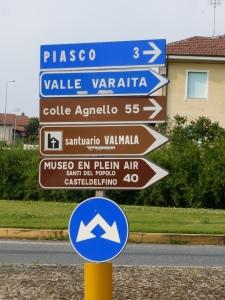 Le Passo di Agnelo est ouvert...Plus de 50 Bornes de bosses